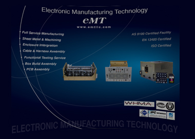 Electronic Manufacturing Technology